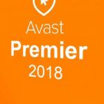 Avast Premier Activation Code (License Key) {2019}