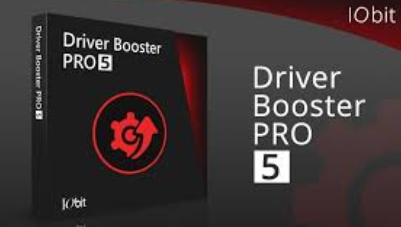 driver booster 5 serial key pro