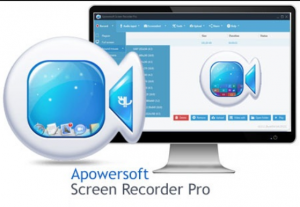 Apowersoft Screen Recorder 2 4 1 0 Crack Patch {Latest}
