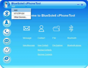 IVT BlueSoleil 10.0.497.0 Full Version With Crack Keygen Free Download