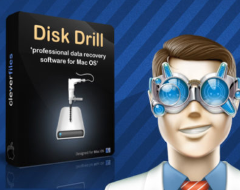 Disk Drill 3.6.918 Activation Code with Crack Free Updated