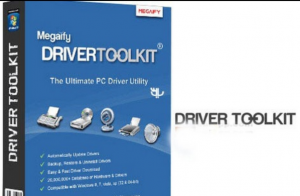 Driver Toolkit 8.5 Crack Full Version {Patch + License Keys} 100% Working