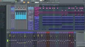 FL Studio 20.1.1.795 registration code