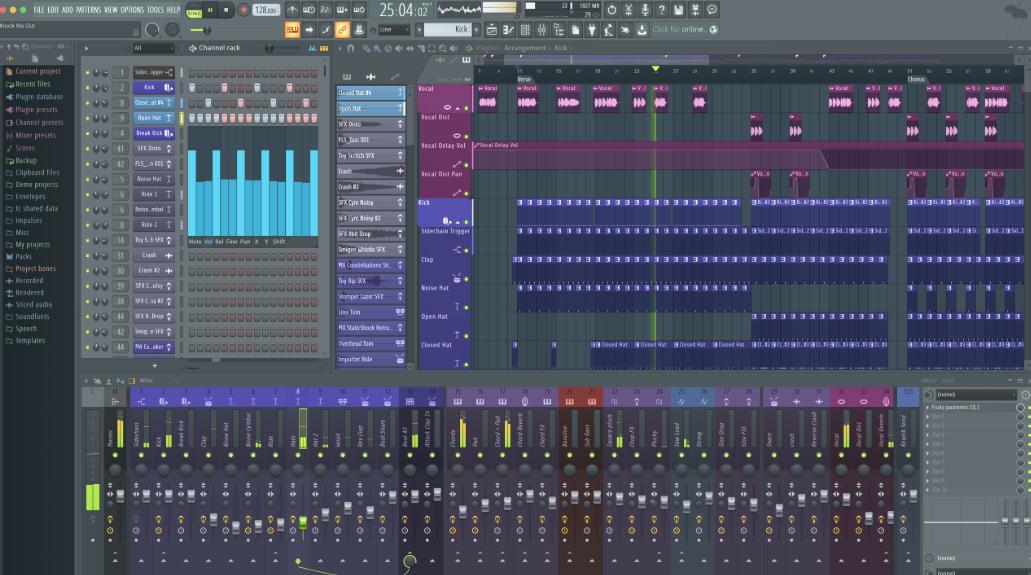 Crack Fl Studio 20 Mac