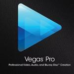 Sony Vegas Pro 16 Crack Full Version Keygen For Lifetime