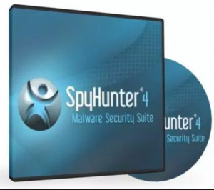 SpyHunter 4 Crack + License Key 2019 Download