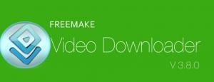 Freemake video Downloader 3.8.2 Key + Crack [2019] [Lifetime]
