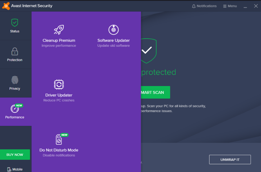 crack activation code for avast internet security