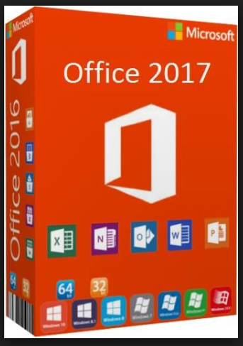 Microsoft Office 2017 Crack Full Free Download {Updated}