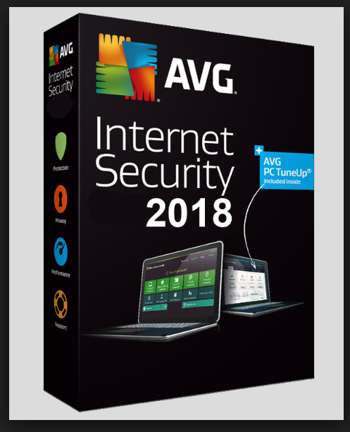 AVG Internet Security 2019 Key + Product Keys Serial Number {32/64 Bit}