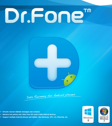 Dr. Fone 9.9.8 Crack + Registration Code Free Download {2019}