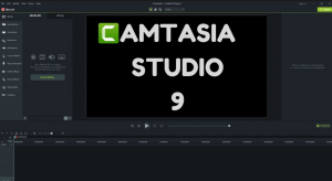 Camtasia Studio 9 Key {Crack + Patch} Full Version Free Download