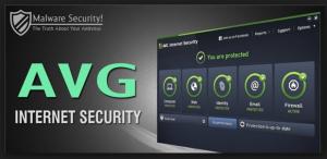 AVG Internet Security 2018 Key + Product Keys Serial Number {32/64 Bit}