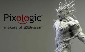 Pixologic ZBrush 2018.1 Crack Torrent For Free