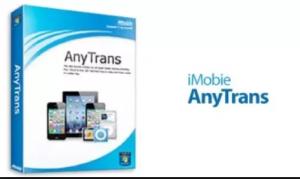 AnyTrans 7 6 0 Crack & License Code (32 bit, 64 bit)