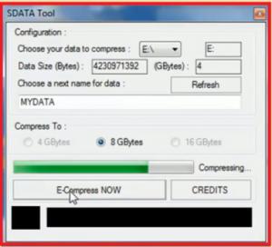 Sdata Tool 64GB Free Download {Full Register Software's}