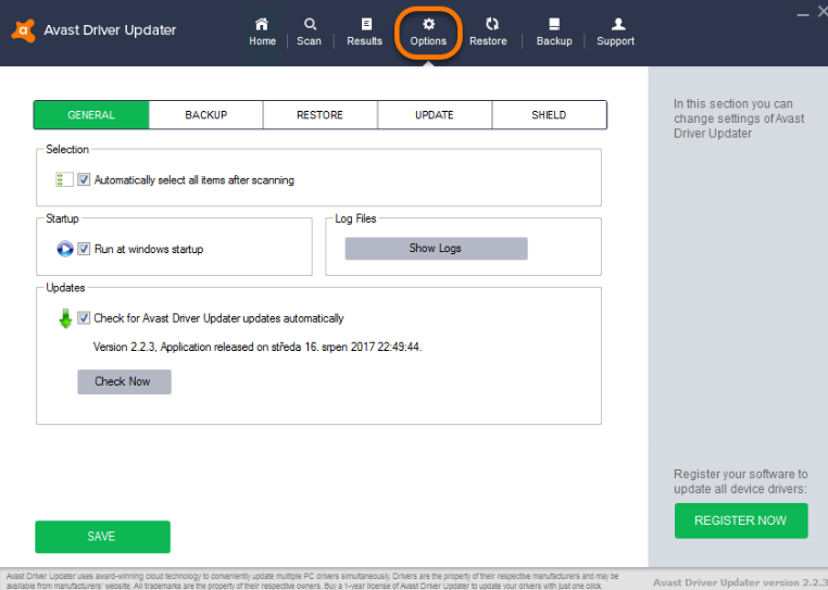 free avast for windows 8.1